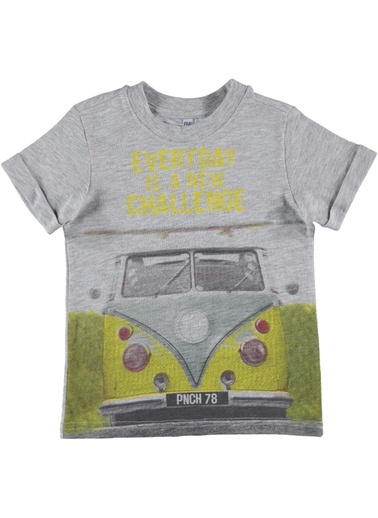 Tişört-Panço